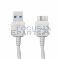 Samsung Note 3 Micro USB 3.0 to USB Cable 1m/3ft