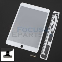 iPad Mini Digitizer Glass Replacement - White