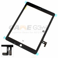 iPad Air Digitizer Glass Replacement - Black