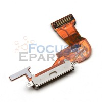 iPhone 3G Charger Port Flex Cable Replacement - White