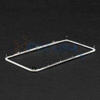 iPhone 4 (CDMA) Middle Frame Bezel Replacement - White