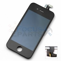 iPhone 4S LCD Display Assembly Replacement - Black