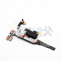 iPhone 4S Headphone Audio Jack Replacement - Black