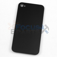 iPhone 4S Rear Housing Cover Replacement - Black