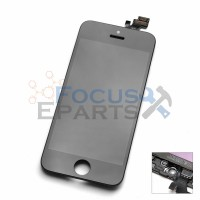 iPhone 5 LCD Screen Replacement - Black