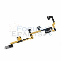 iPad 2 Power, Volume, and Mute Flex Cable Replacement