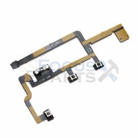 iPad 2 Power, Volume, and Mute Flex Cable Replacement (2012 Version)