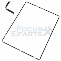 iPad 2 Mid-Frame Bezel Replacement - Black