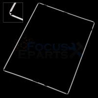 iPad 2 Mid-Frame Bezel Replacement - White