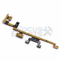 iPad 3 Power, Volume, and Mute Flex Cable Replacement