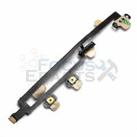 iPad Mini Power, Volume, and Mute Flex Cable Replacement