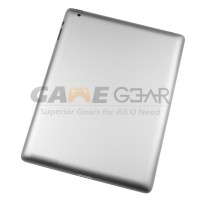 iPad 2 Rear Housing Cover Replacement