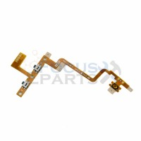 iPod Touch 4 Power and Volume Flex Cable Replacement