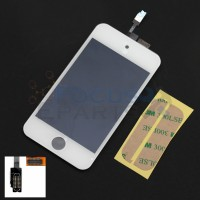 iPod touch 4 LCD Screen Replacement - White