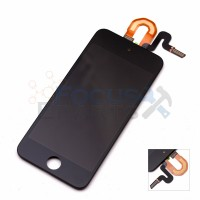 iPod Touch 5 LCD Screen Replacement - Black