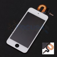 iPod Touch 5 LCD Screen Replacement - White