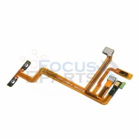 iPod Touch 5 Power, Volume, and Mute Flex Cable Replacement