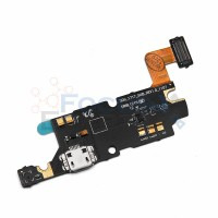 Samsung Galaxy Note 1 SGH-I717 Charger Port Flex Cable Replacement