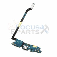 Samsung Galaxy S4 i545 Charging Port Connector Port Flex Cable Replacement