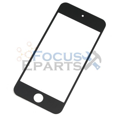 iPod Touch 5 Front Screen Replacement - White