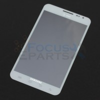 Samsung Galaxy Note 1 SGH-I717 Front Glass Replacement - White