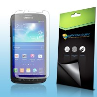 Samsung Galaxy S4 Active Clear Screen Protector