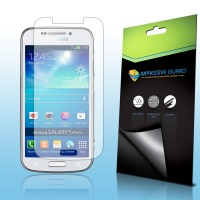 Samsung Galaxy S4 Zoom Clear Screen Protector