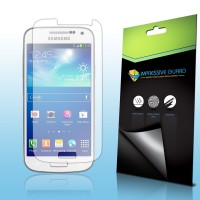 Samsung Galaxy S4 Mini Clear Screen Protector