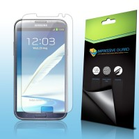 Samsung Galaxy Note 2 Clear Screen Protector