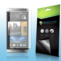 HTC One Clear Screen Protector