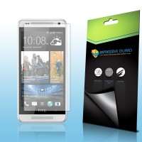 HTC One Mini Clear Screen Protector