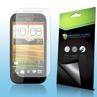 HTC One SV Clear Screen Protector