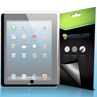 iPad 2/3/4 Clear Screen Protector