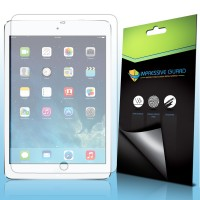 iPad Air Clear Screen Protector
