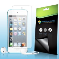 iPod Touch 5 Clear Screen Protector