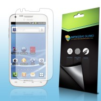 Samsung Galaxy S2 Clear Screen Protector