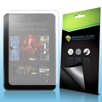 "Amazon Kindle Fire HD 8.9"" Clear Screen Protector"
