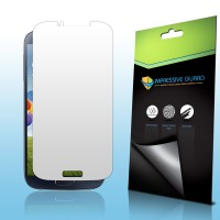 Samsung Galaxy S4 Mirror Screen Protector
