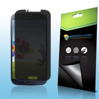 Samsung Galaxy S4 Privacy Screen Protector