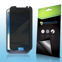 Samsung Galaxy Note 2 Privacy Screen Protector