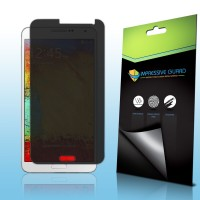 Samsung Galaxy Note 3 Privacy Screen Protector