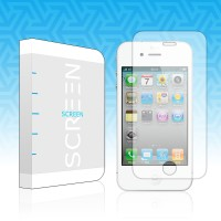 iPhone 4/4S Tempered Glass Screen Protector