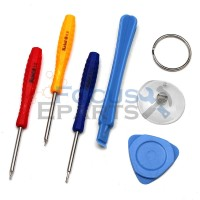 7 in 1 Screwdrivers Set