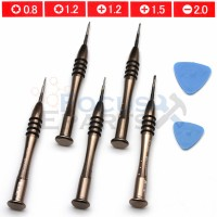 5 in 1 Screwdrivers Set