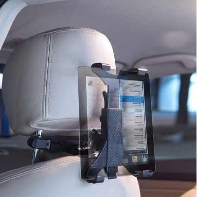 Universal Car Back Seat Headrest Mount Holder for iPad 1 2 3 4 Air Tablet Galaxy