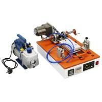 Automatic Screen Repair & LCD Separator + Vacuum Pump / Sucker for iPhone and Samsung Phones Tablets