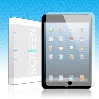 iPad Mini Tempered Glass Screen Protector
